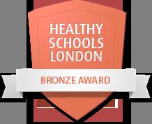 Healthy Schools Bronze